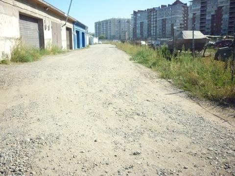 Гаражи и стоянки, ул. Юности, д.53 - Фото 2