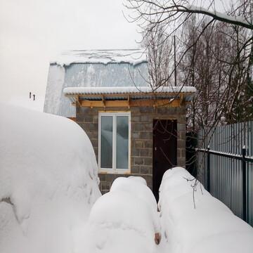 Чехов г, улица Луговая , дом 60 кв м . - Фото 4