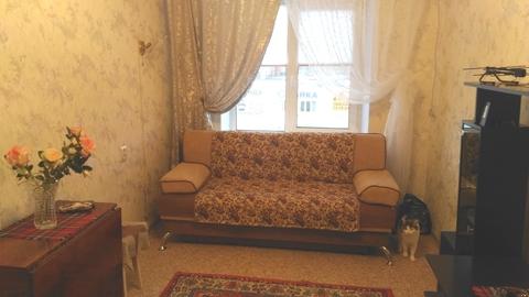 Комнаты, ул. Менделеева, д.93 - Фото 3