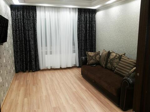 Сдаю 1 комнатную квартиру в новом доме по ул.65 лет Победы - Фото 1