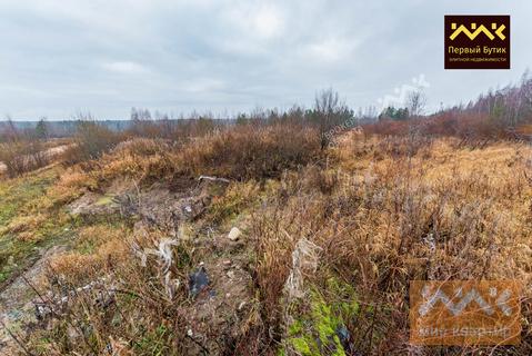 Продается участок, Касимово д. - Фото 3
