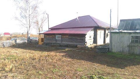 Дом в с. Колыванское - Фото 3