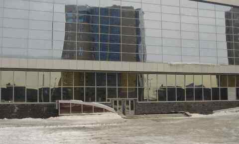 Уфа. Торговое помещение в аренду ул.Менделеева. Площ. 700 кв.м - Фото 2
