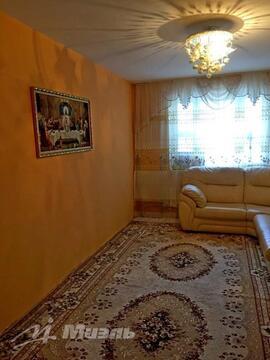 Продажа квартиры, м. Братиславская, Перервинский б-р. - Фото 2
