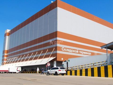 Аренда склада, м. Теплый Стан, Калужское шоссе 22-й (п Сосенское) . - Фото 1