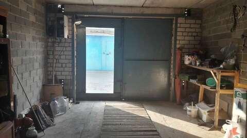 Продажа гаража, Белгород, Ул. Славянская - Фото 4