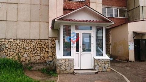 Офис 287кв.м. с отдельным входом в Зеленой роще - Фото 1