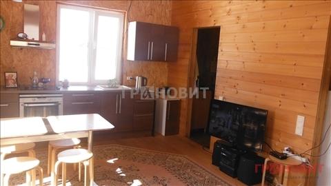 Продажа дома, Раздольное, Новосибирский район, Ул. Свердлова - Фото 1