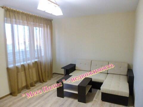 Сдается впервые 2-х комнатная квартира в новом доме ул. Гагарина 67 - Фото 3