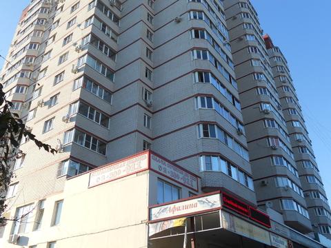 Однокомнатная квартира ул. Машиностроителей, 82 - Фото 1