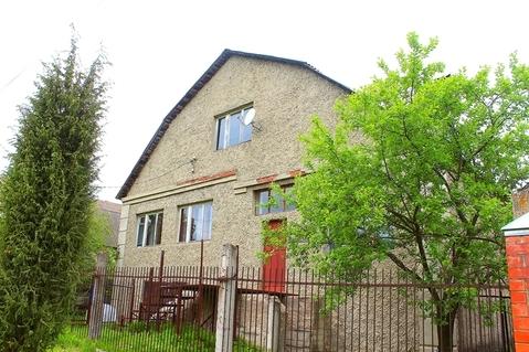 Дом на улице Шатурская - Фото 1