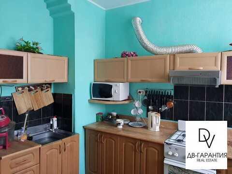 Продам 2-к квартиру, Комсомольск-на-Амуре город, проспект Ленина 32 - Фото 1