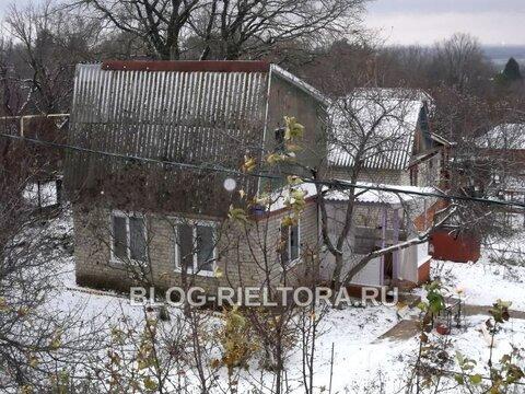 Продажа дома, Саратов, Ул. пос. Новогусельский - Фото 1