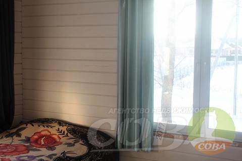 Продажа дома, Перевалово, Тюменский район - Фото 2