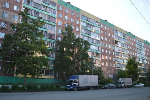2-к.квартира, Сулима, Сухэ-Батора - Фото 1