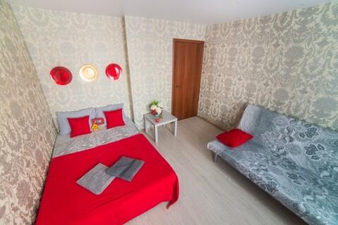 С. Дерябиной, 45- двушка на 9 спальных мест на юз - Фото 5