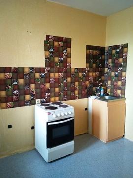 Сдается квартира, Чехов, 42м2 - Фото 1
