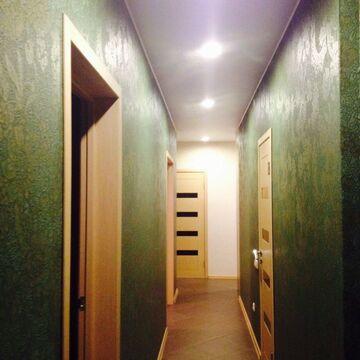 3-х комнатная квартира Баки Урманче 7 - Фото 2