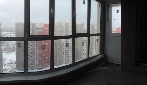 ЖК Лобачевский 2-х ком. квартира 80кв.м с великолепным видом - Фото 1