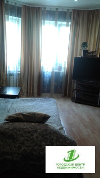 Трехкомнатная квартира на ул.Хрипунова - Фото 2