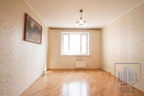 1 ком. квартира с Евроремонтом м. Братиславская. - Фото 4