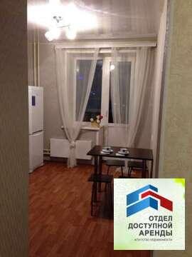 Квартира ул. 25 лет Октября 14, Аренда квартир в Новосибирске, ID объекта - 317651977 - Фото 1