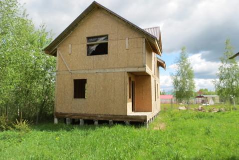 Продам дом в живописном месте - Фото 4
