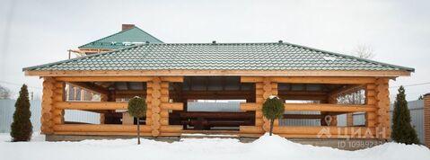 Аренда дома посуточно, Сергиево-Посадский район - Фото 2