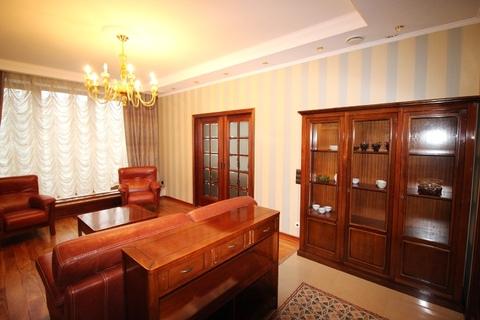 Аренда элитной квартиры Новокузнецкая - Фото 3