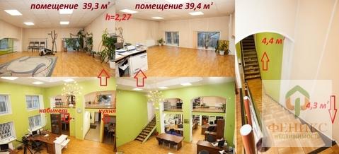 Офис на Полюстровском - Фото 3