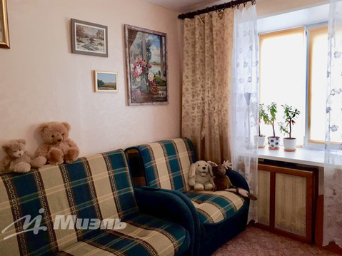Продается комната, Малаховка рпгт, Быковское - Фото 5
