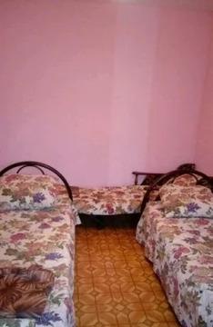 Аренда комнаты посуточно, Архипо-Осиповка, Ул. Колхозная - Фото 2