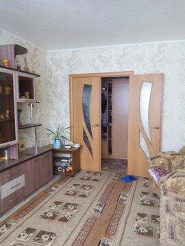Продается 3-комн. квартира 65.9 м2 - Фото 1