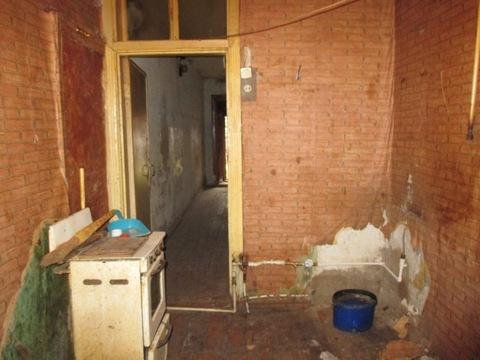 1 ка в Ломинцево, дом барачного типа, центральная улица - Фото 5