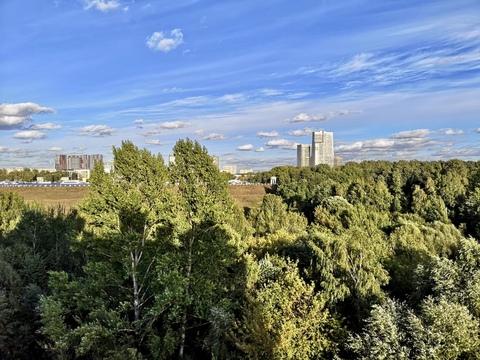 Продам 9-к квартиру, Москва г, Береговая улица 4к5 - Фото 4