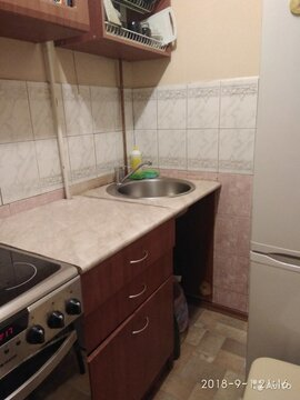 Продам 2-к квартиру, Иркутск город, улица Красных Мадьяр 139 - Фото 3