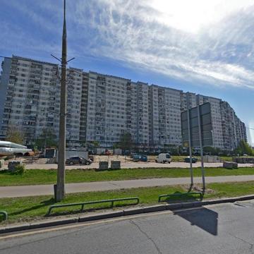 Продажа офиса 335 м2 на пр-те Вернадского 127 м. Тропарево - Фото 3