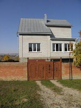 Домовладение в пригороде Кисловодска - Фото 1