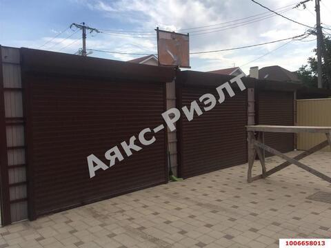 Продажа таунхауса, Краснодар, Жемчужная - Фото 1