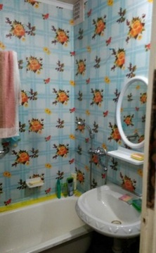 Сдам чистую, в хорошем состоянии однокомнатную квартиру на ул. . - Фото 4