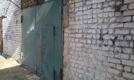 Гаражи и стоянки, Московских строителей, д.1 - Фото 2
