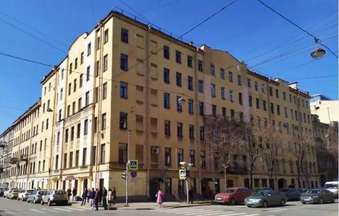 Объявление №64325007: Продаю комнату в 4 комнатной квартире. Санкт-Петербург, 7-я линия Васильевского острова, 72,
