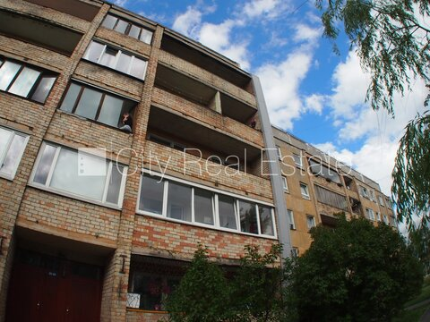 Продажа квартиры, Улица Илмаяс - Фото 1