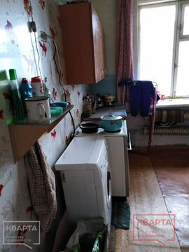 Продажа комнаты, Новосибирск, Крашенинникова 3-й пер. - Фото 5