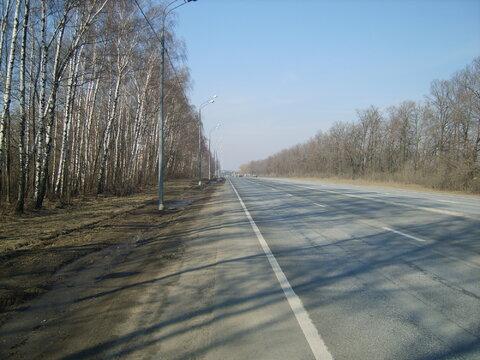 289с. под склад на Новорязанском ш. - Фото 2