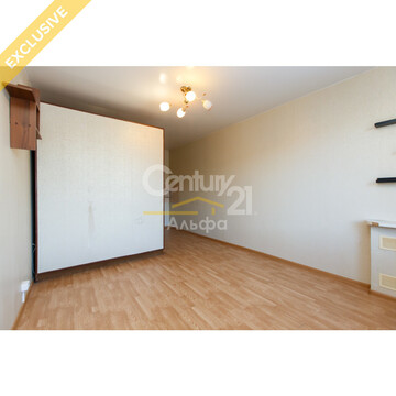 Продажа комнаты на 5/5 этаже на ул. Жуковского, д. 63 - Фото 2