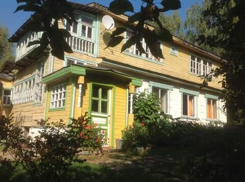Продаётся усадьба: дом 53.1 м2 на участке 30 сот - Фото 3