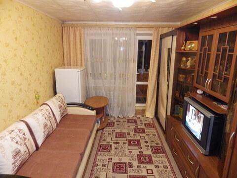 Продаётся 1к квартира на 15 микрорайоне, д. 30 - Фото 1
