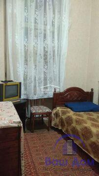 Продажа комната в коммунальной квартире, Крыловской, центр города - Фото 1
