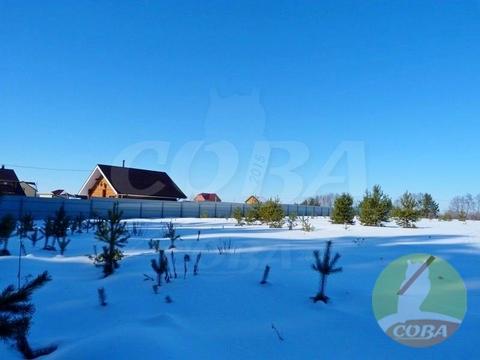 Продажа участка, Мальцево, Тугулымский район, Полевая - Фото 5